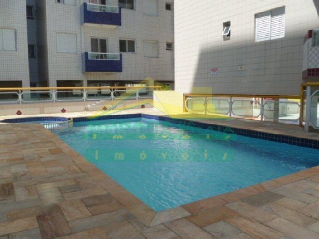 Apartamento para Locação - Vila Mirim