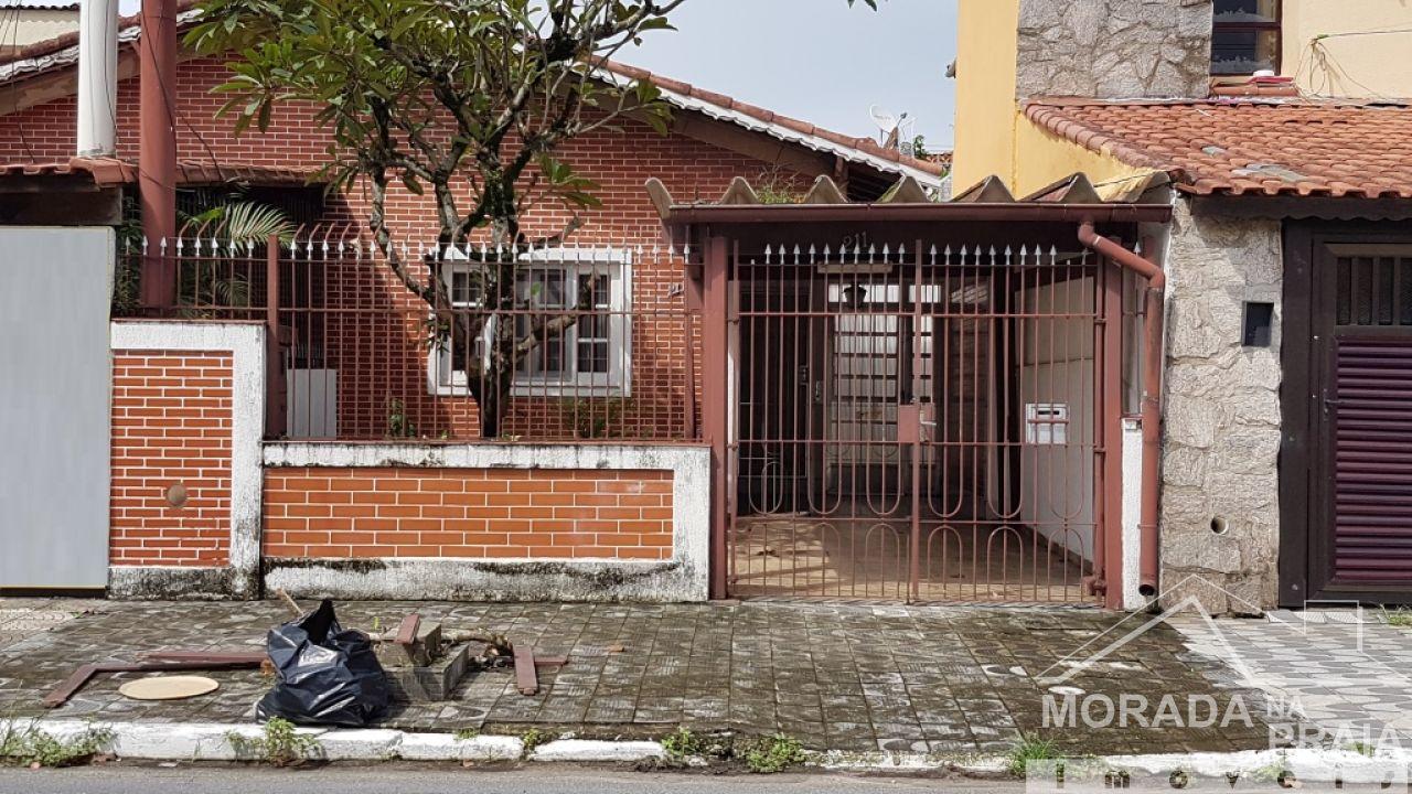 Casa Geminada para Locação - BOQUEIRÃO