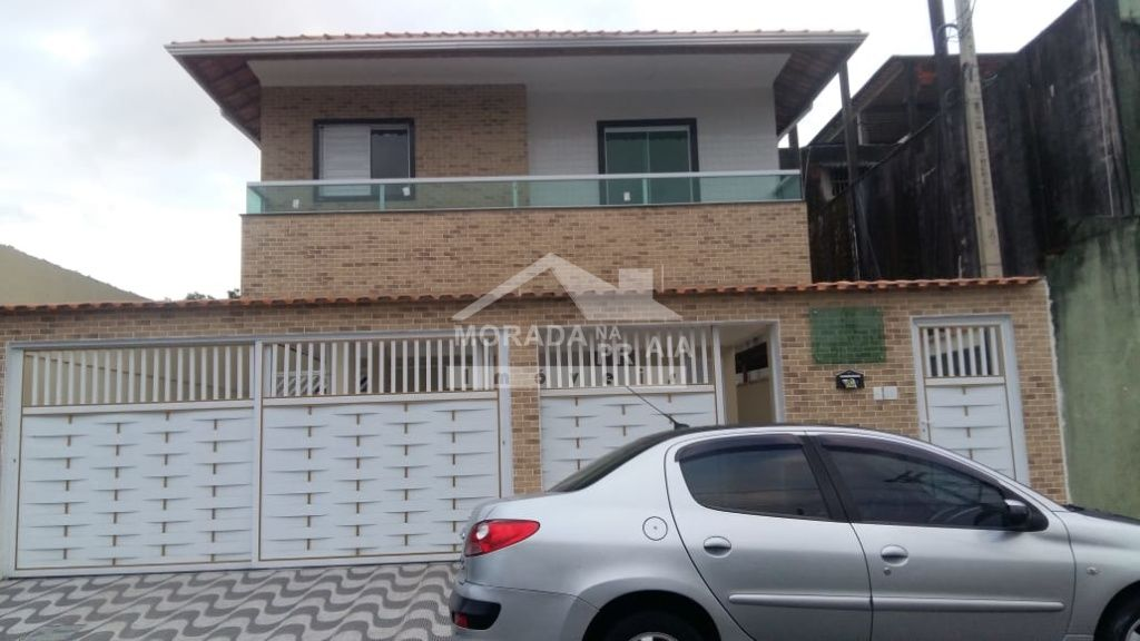 Condomínio Fechado para Venda - PARQUE DAS AMÉRICAS