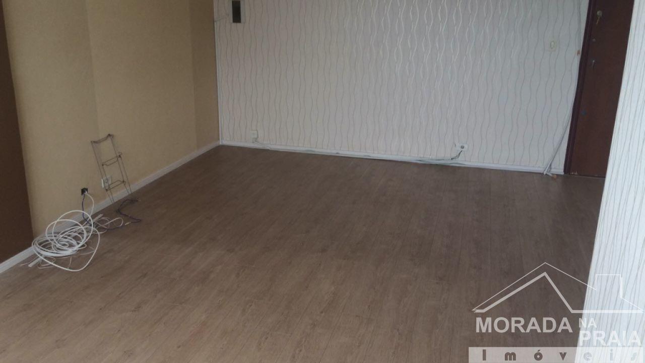 Sala ang 03 do sala com  dormitórios em Boqueirão - Praia Grande