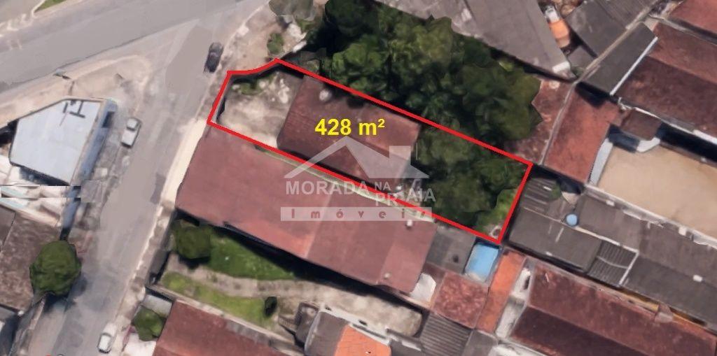 Terreno para Venda - Vila Guilhermina
