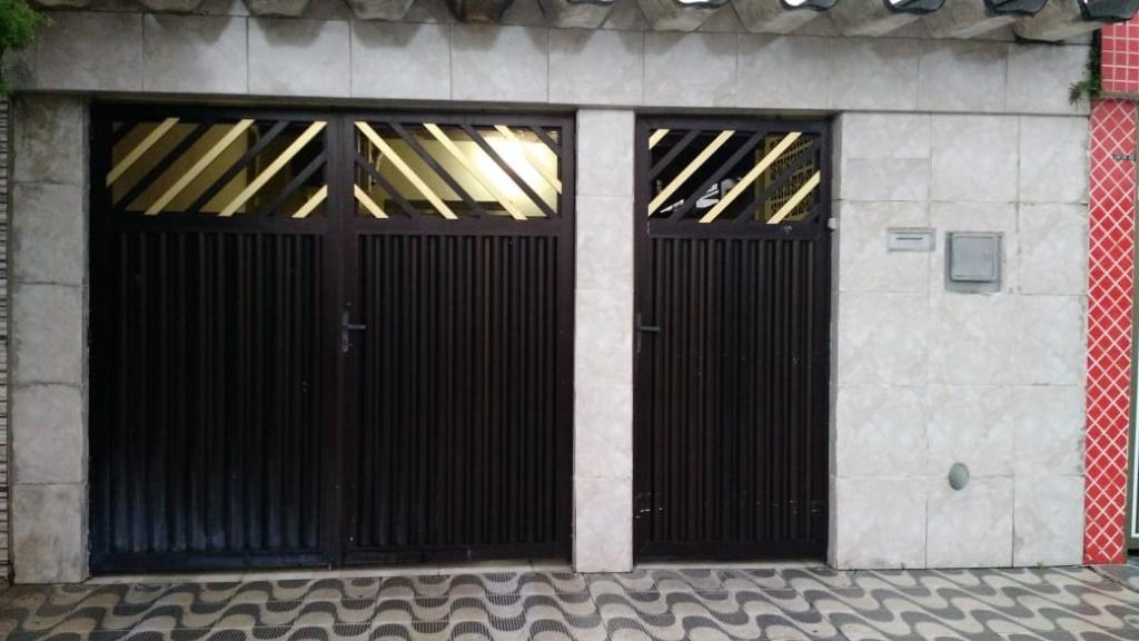 Casa Geminada para Venda - Vila Sonia