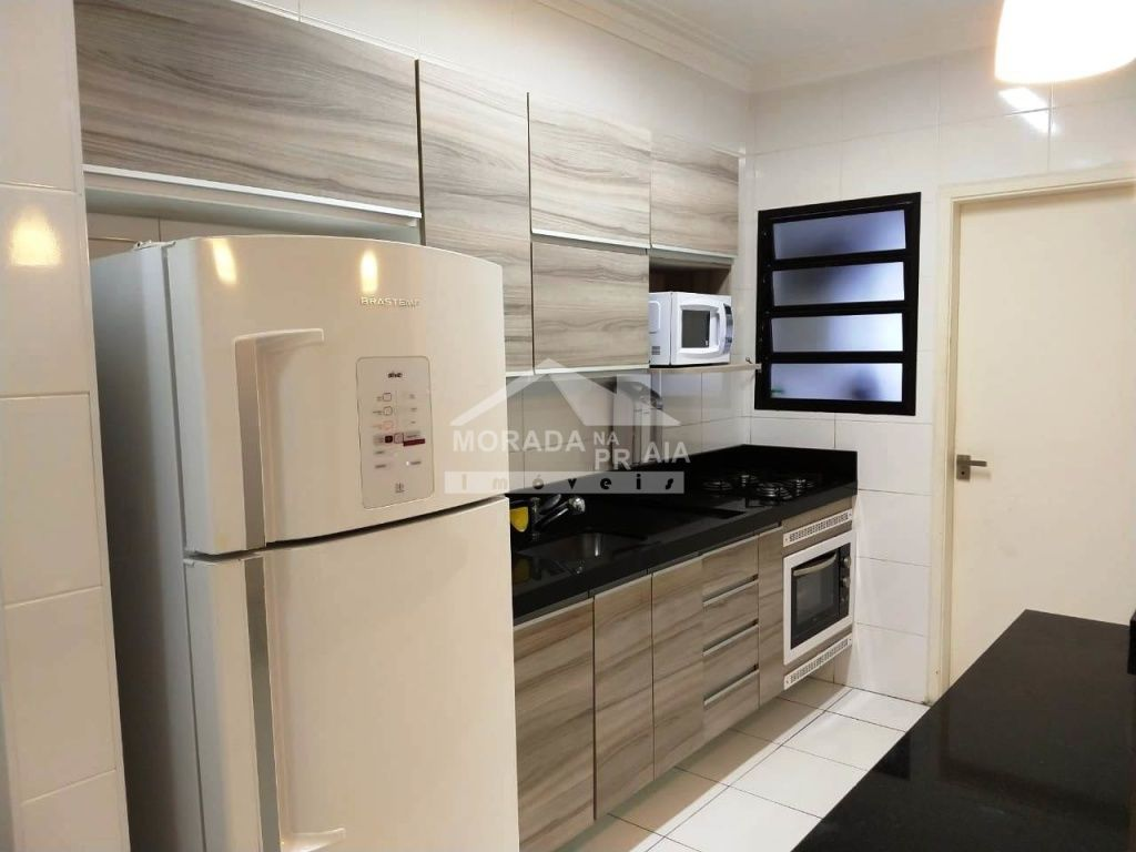 Apartamento para Venda - Boqueirão