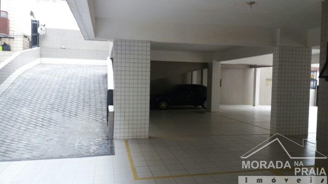 Garagem ang 02 do apartamento com 3 dormitórios em Campo da Aviação - Praia Grande