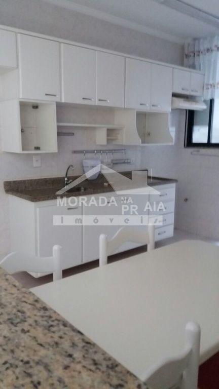 Cozinha ang 03 do apartamento com 3 dormitórios em Campo da Aviação - Praia Grande