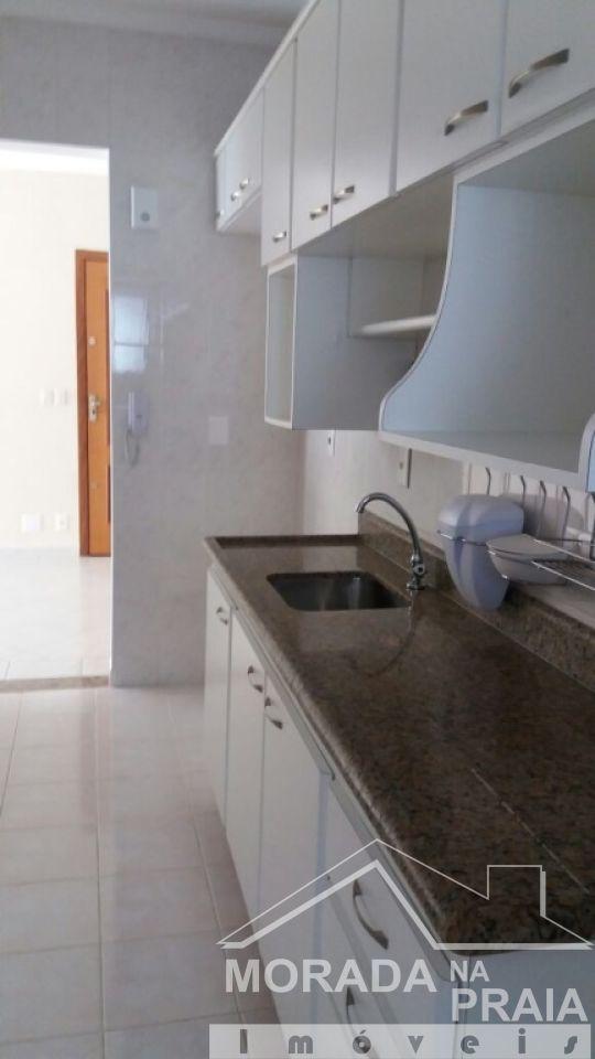 Cozinha ang 05 do apartamento com 3 dormitórios em Campo da Aviação - Praia Grande