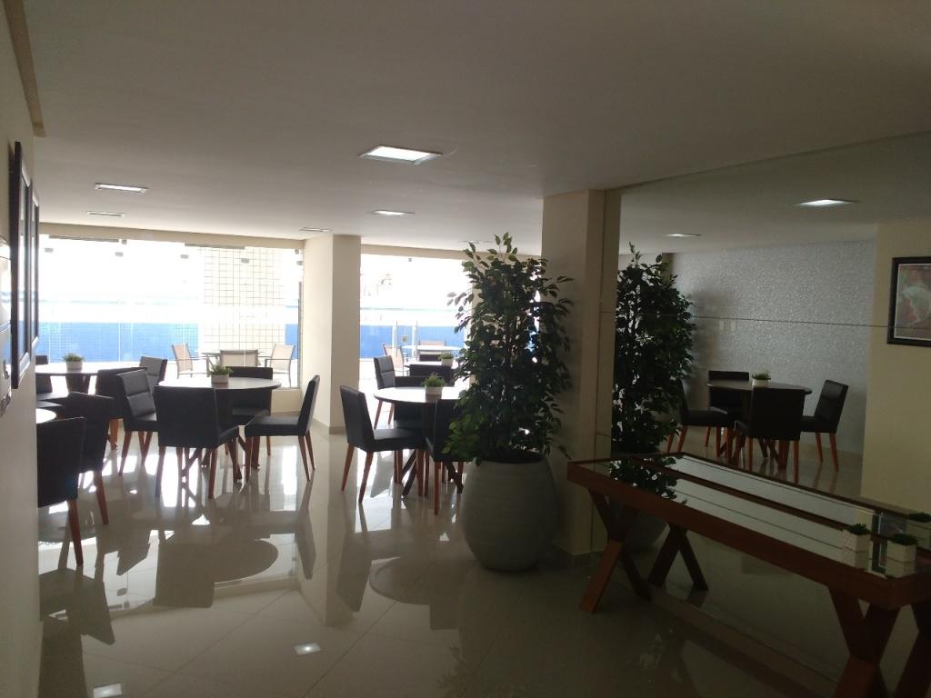 do apartamento com 1 dormitórios em Campo da Aviação - Praia Grande
