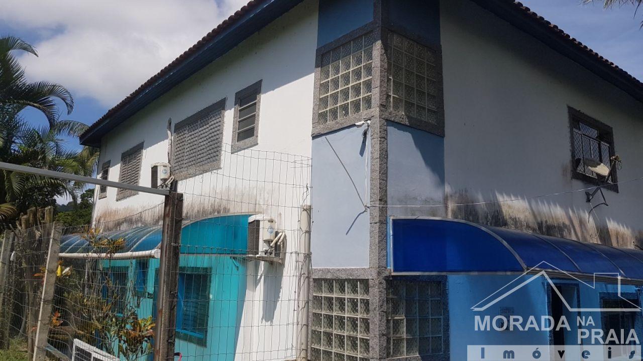 Comércio para Locação - Morro Dos Barbosas