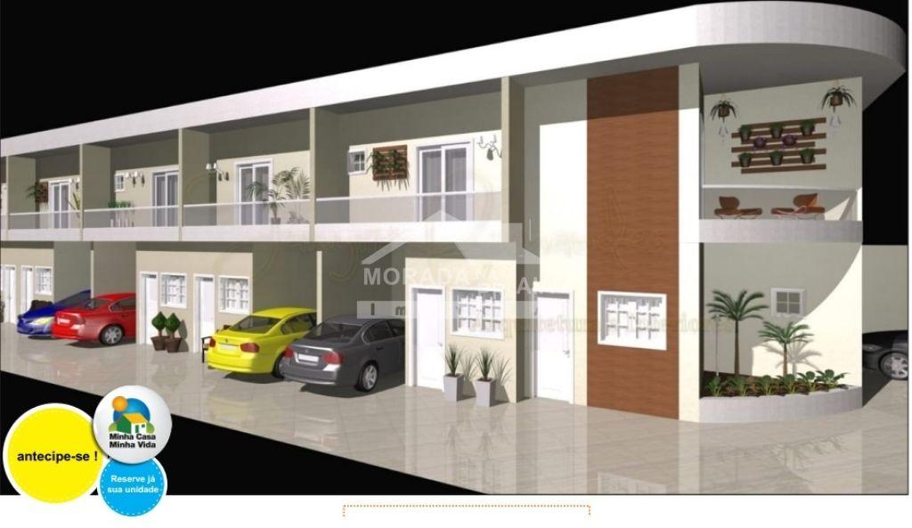 Condomínio Fechado para Venda - Vila Caiçara