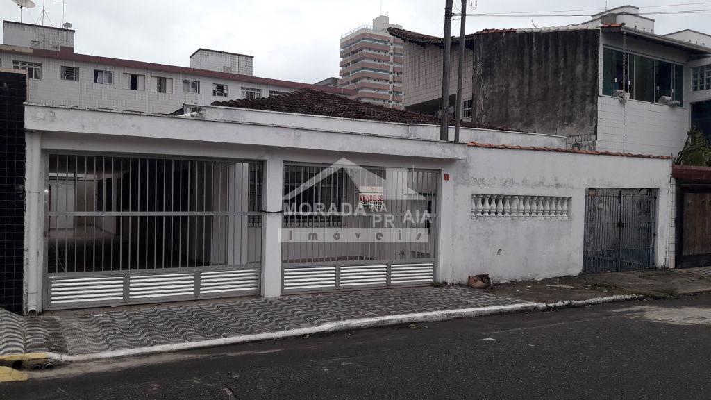 Casa Isolada para Venda - Vila Guilhermina