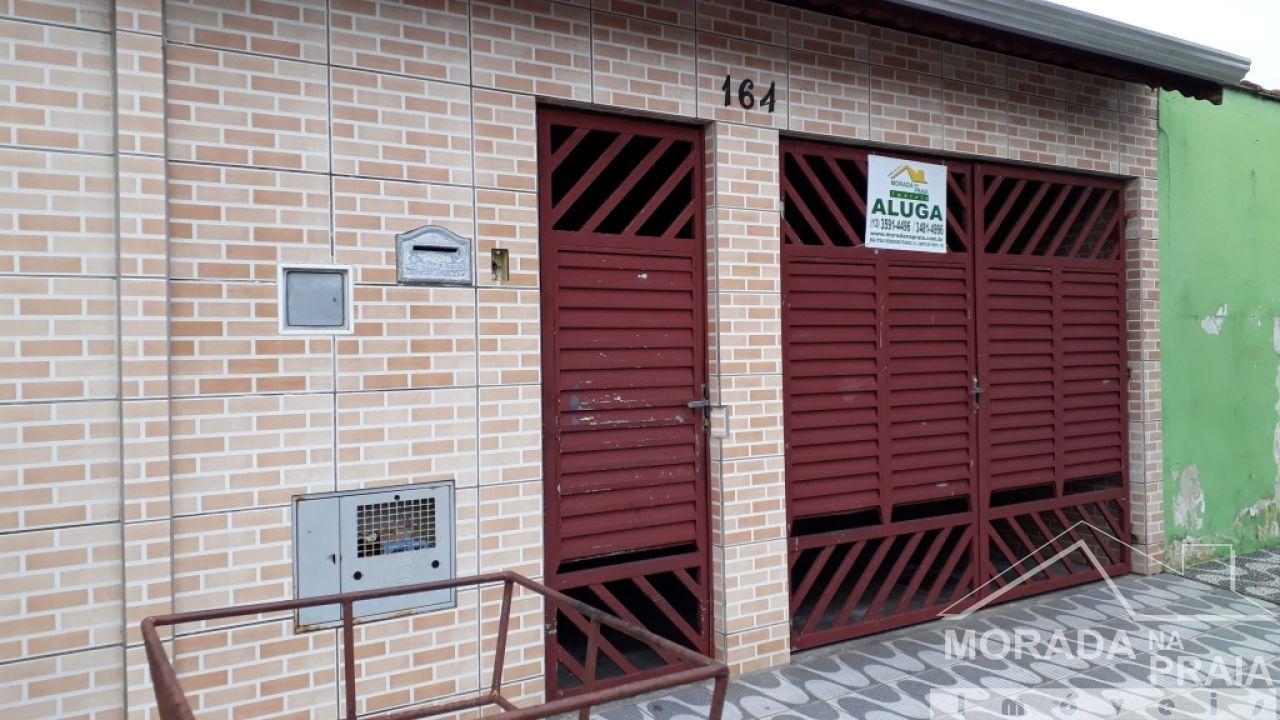 Casa Geminada para Locação - Vila Mirim