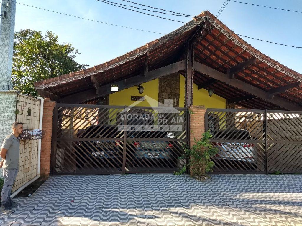 Casa Geminada para Venda - Jardim Anhangüera