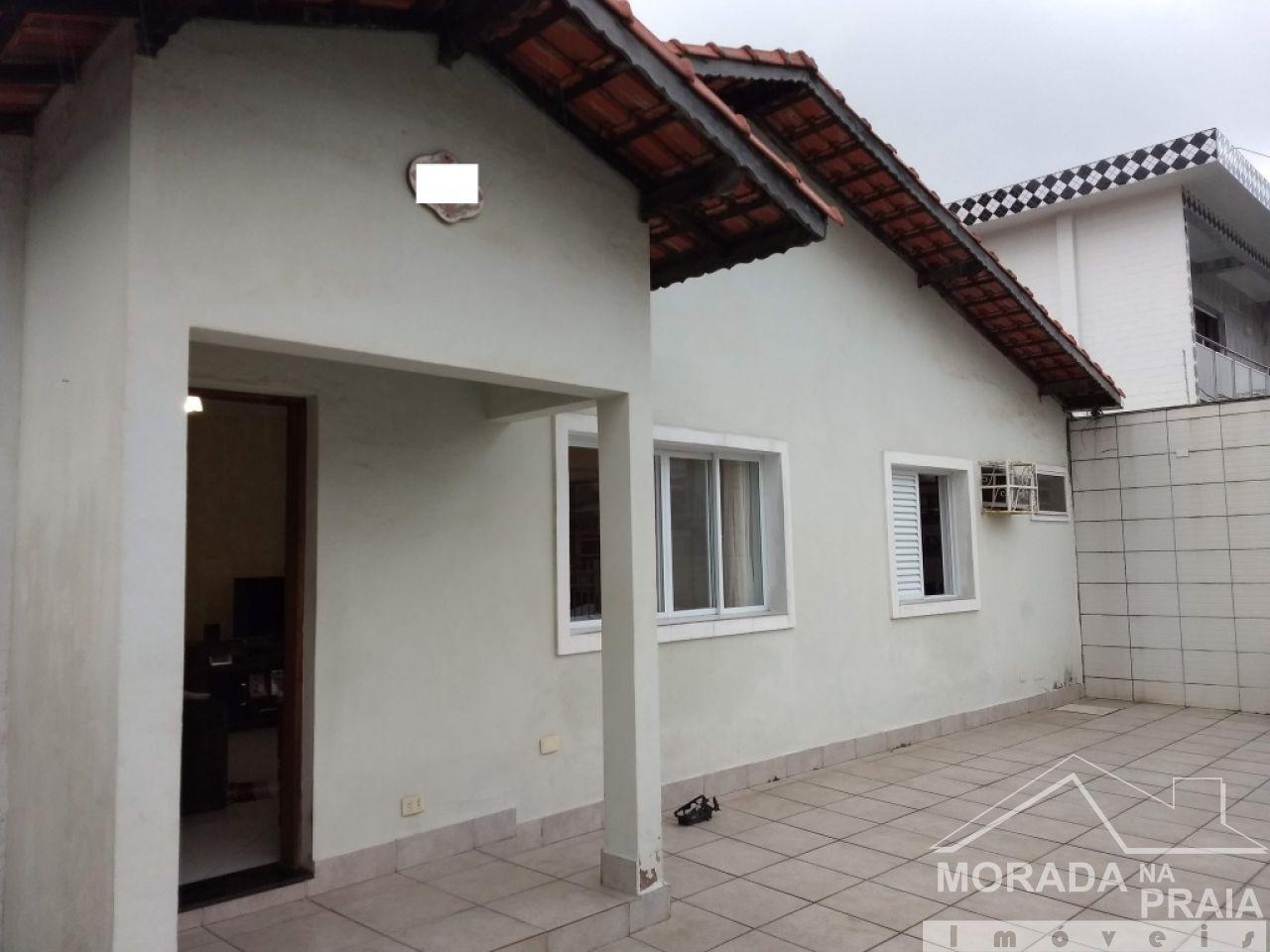 Casa Isolada para Locação - Boqueirão