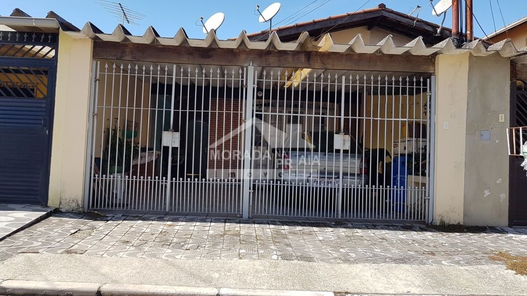 Casa Geminada para Venda - BOQUEIRÃO