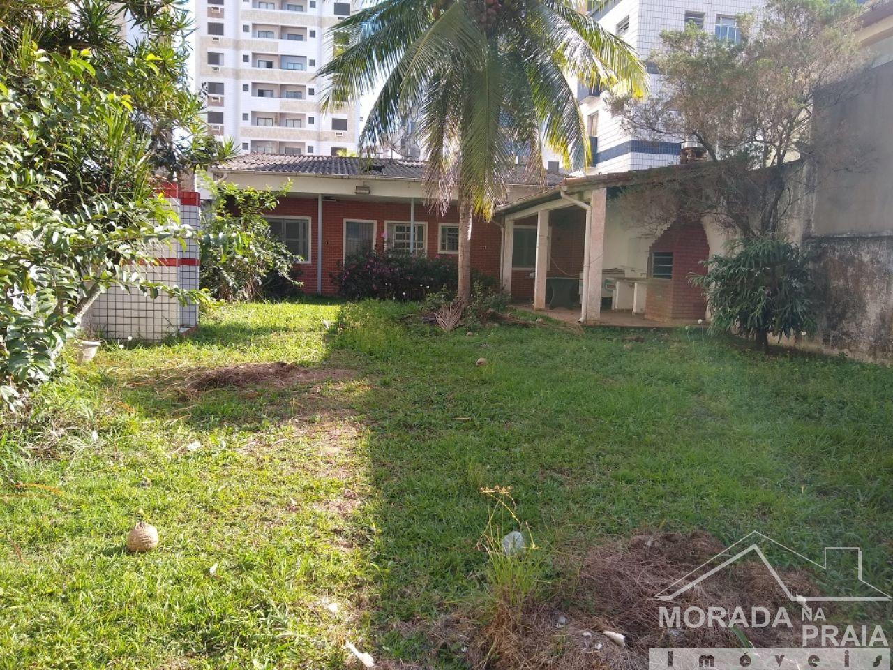 Casa Geminada para Locação - Vila Tupi