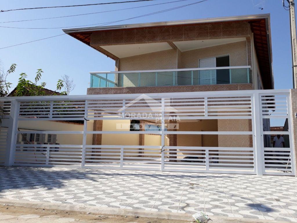 Condomínio Fechado para Venda - Balneário Maracanã