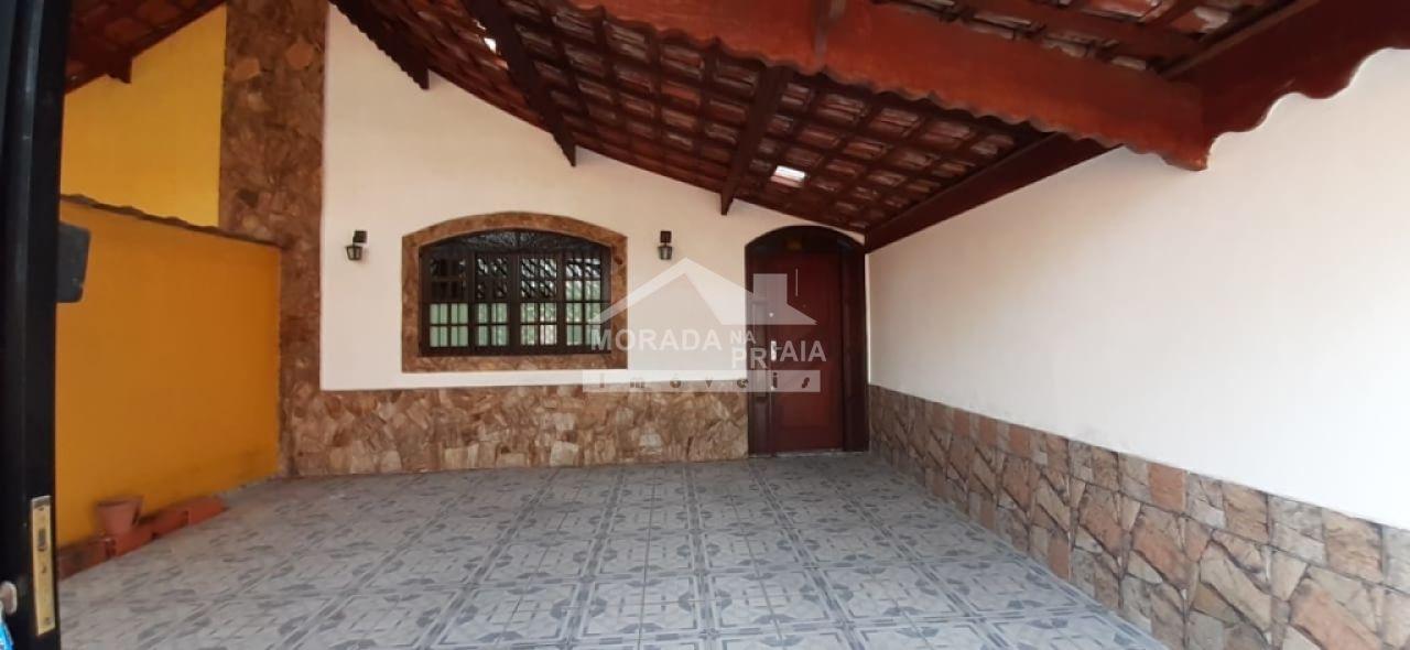 Casa Geminada para Venda - CANTO DO FORTE