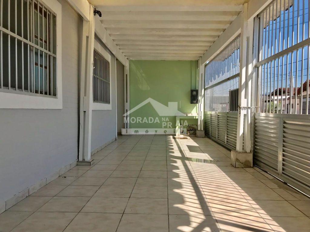 Casa Geminada para Venda - Vila Tupiri