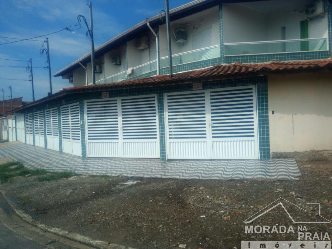 Casa Sobreposta para Venda - TUDE BASTOS (SÍTIO DO CAMPO)