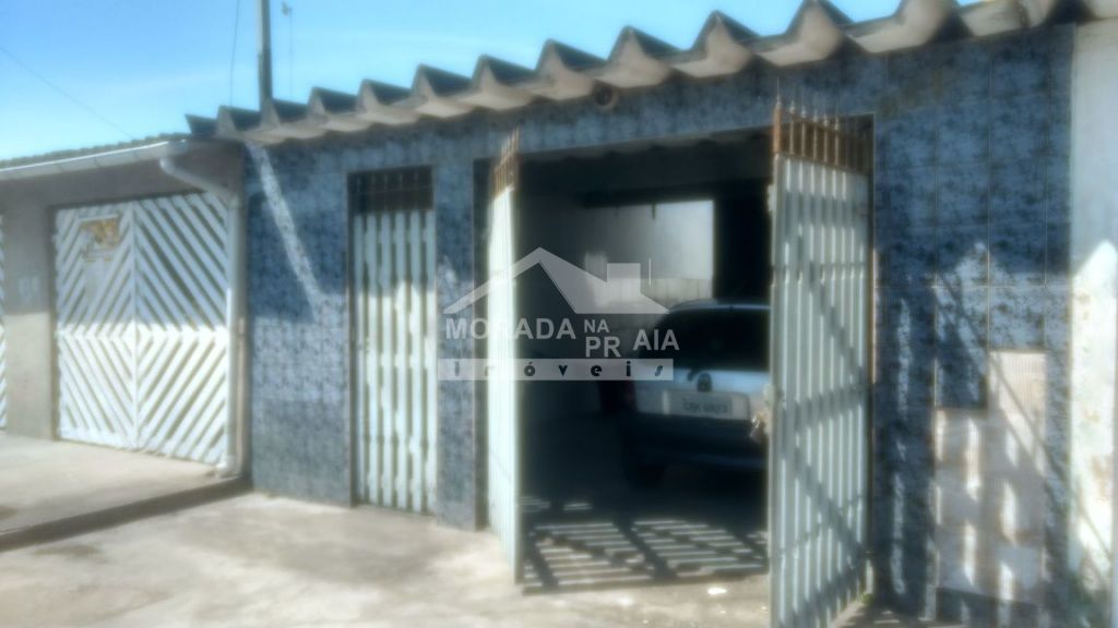 Casa Geminada para Venda - BALNEÁRIO ESMERALDA