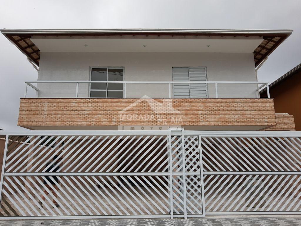 Condomínio Fechado para Venda - TUDE BASTOS (SÍTIO DO CAMPO)