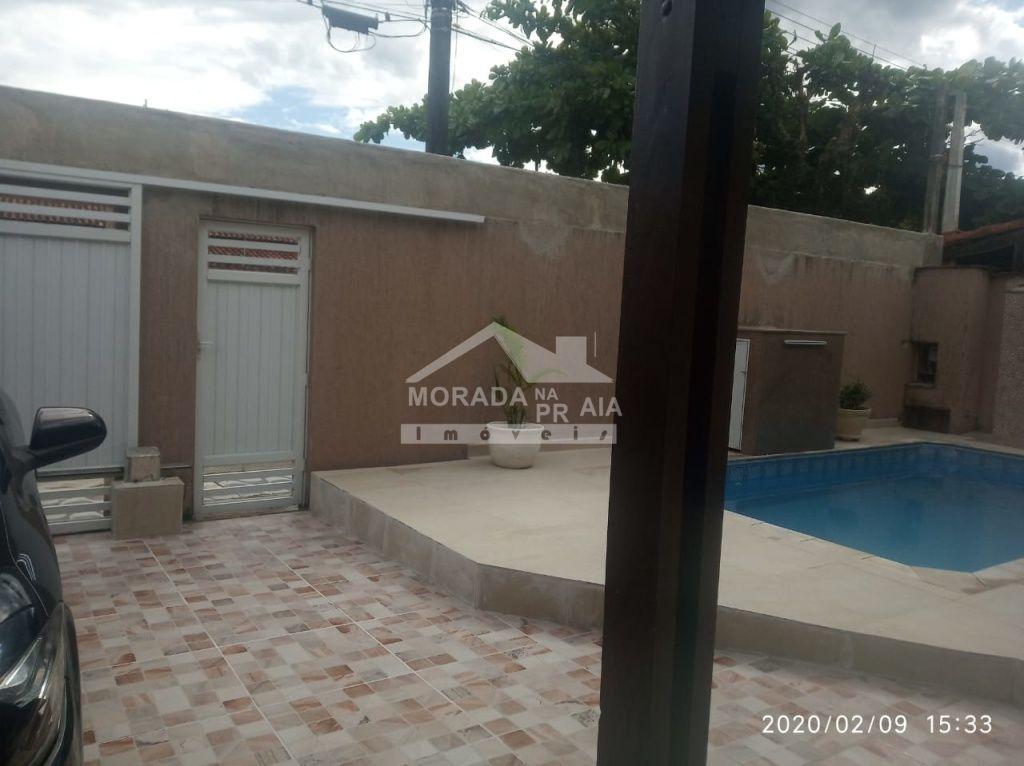 Casa Isolada para Venda - BALNEÁRIO FLÓRIDA