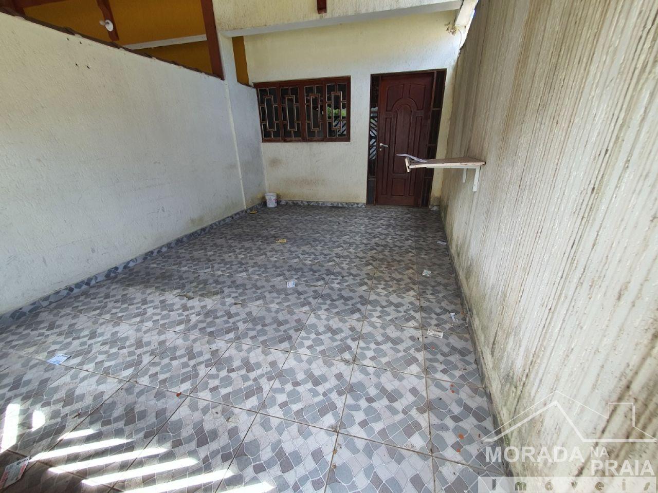 Casa Sobreposta para Locação - CANTO DO FORTE