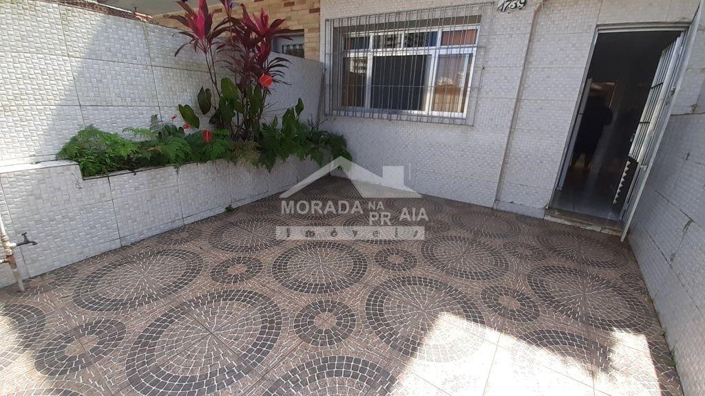 Casa Sobreposta para Venda - CANTO DO FORTE