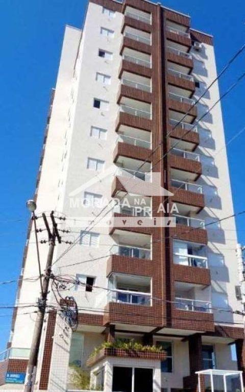 Apartamento para Venda - TUDE BASTOS (SÍTIO DO CAMPO)