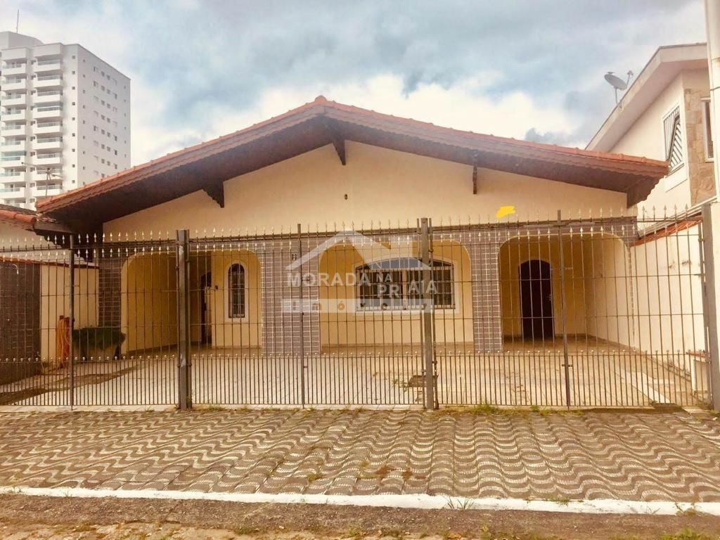 Casa Isolada para Venda - JARDIM REAL