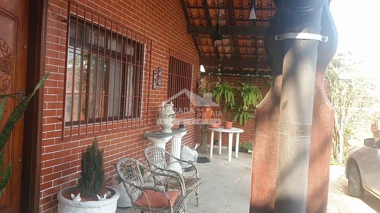 Casa Isolada para Venda - CIDADE OCIAN