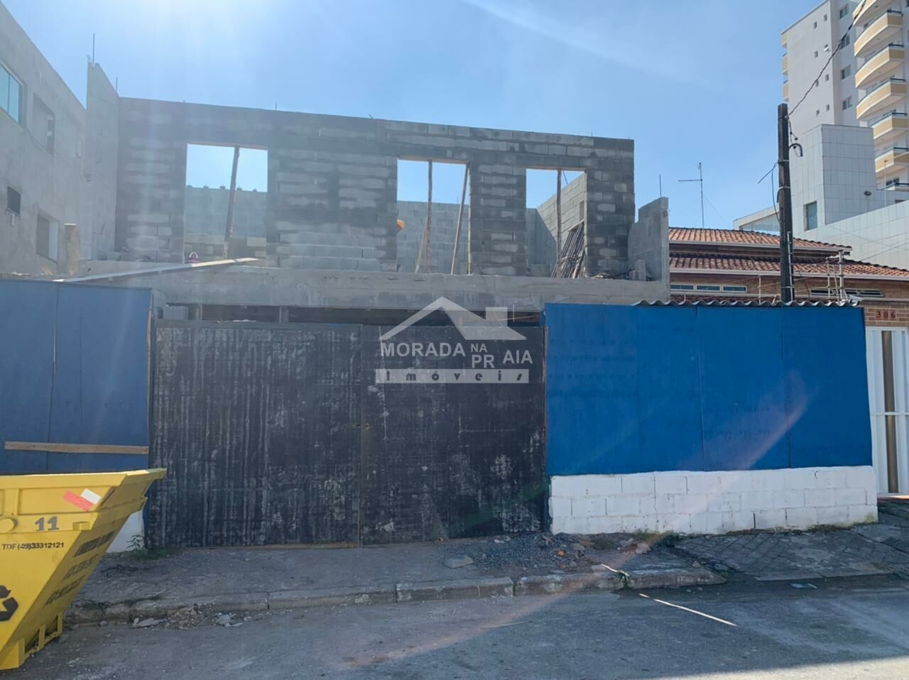 Casa Sobreposta para Venda - CIDADE OCIAN