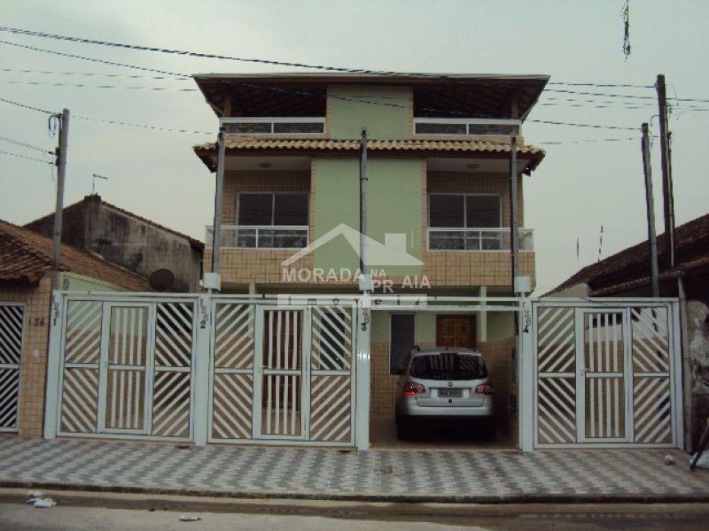 Casa Sobreposta para Venda - VILA MIRIM