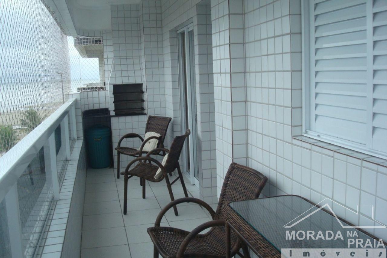 Apartamento para Locação - BALNEÁRIO MARACANÃ
