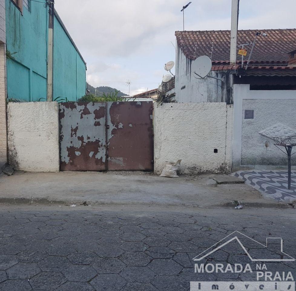 Terreno para Locação - Boqueirão
