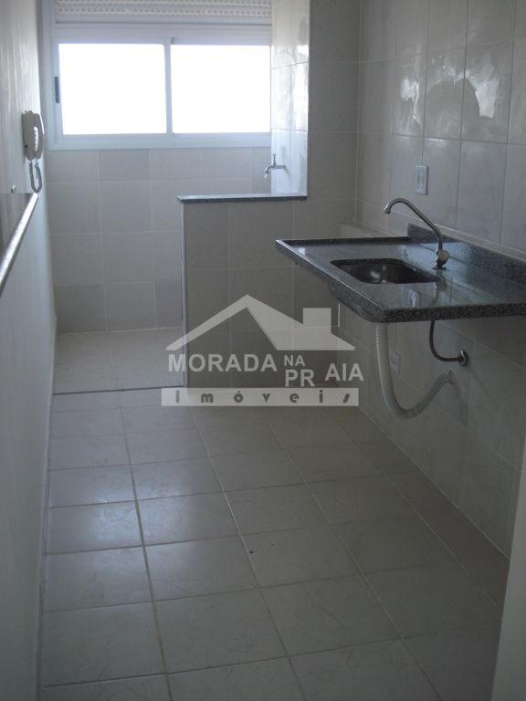 do apartamento com 3 dormitórios em Vila Antártica - Praia Grande