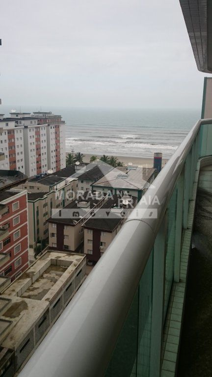 do apartamento com 3 dormitórios em Vila Tupi - Praia Grande