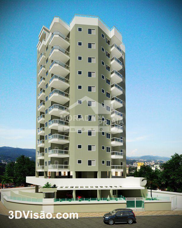 Apartamento para Venda - Vila Mirim