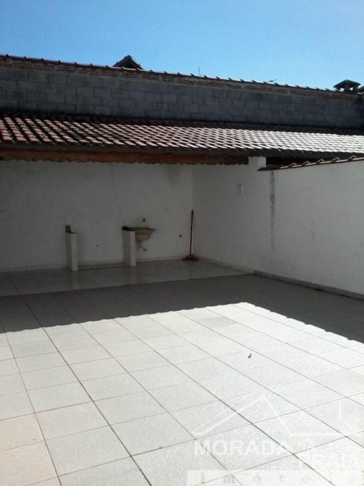 Casa Geminada para Venda - TUDE BASTOS (SÍTIO DO CAMPO)