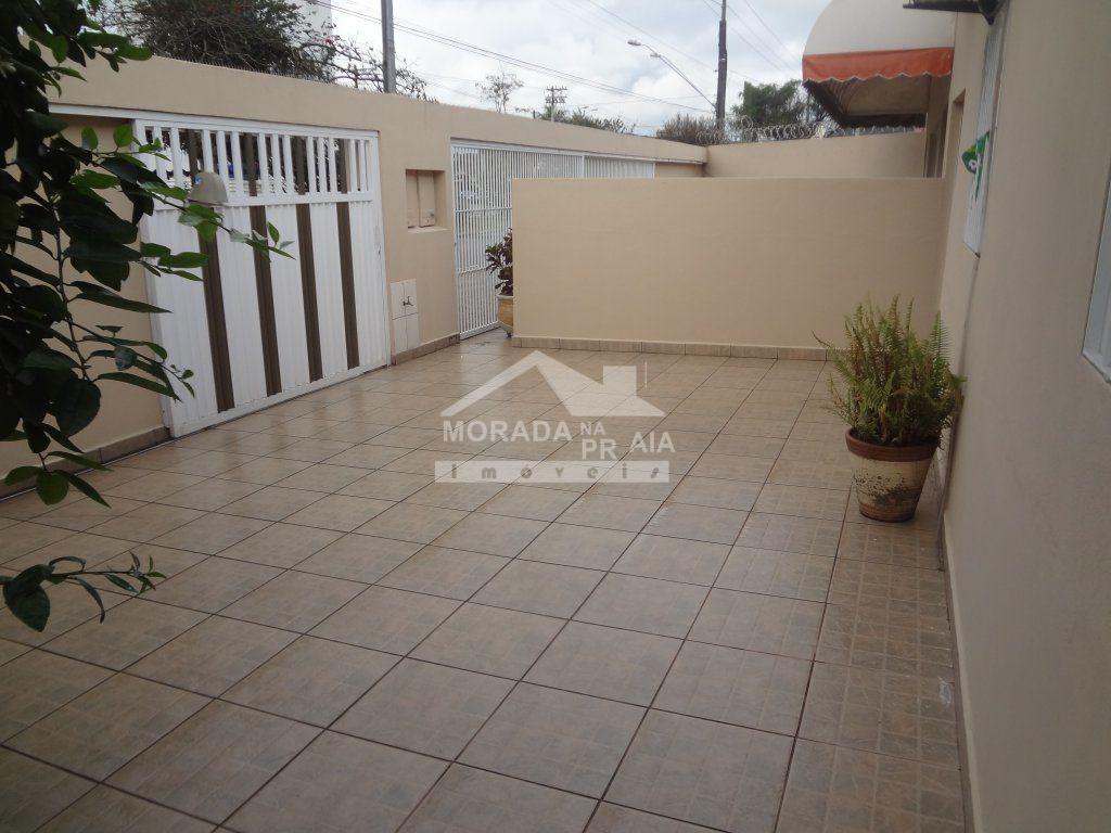 Casa Isolada para Locação - CANTO DO FORTE
