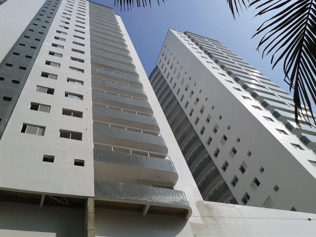JUNHO 2015 do apartamento com 2 dormitórios em Vila Caiçara - Praia Grande