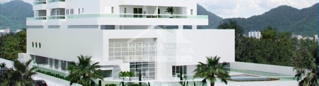 do apartamento com 3 dormitórios em Balneário Flórida - Praia Grande