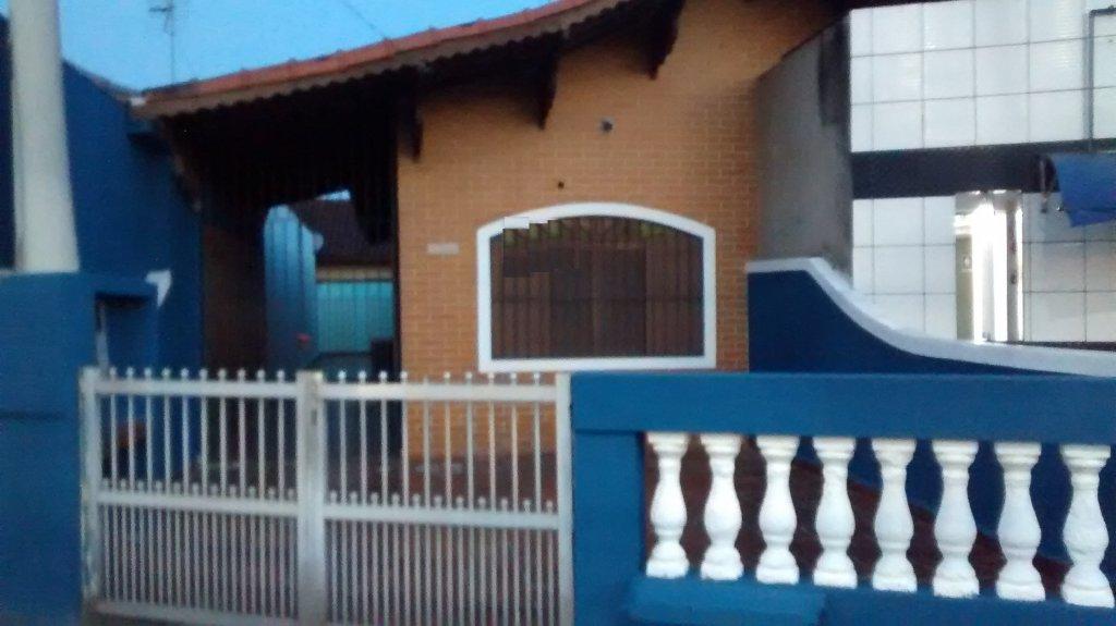Casa Geminada para Venda - Vila Mirim