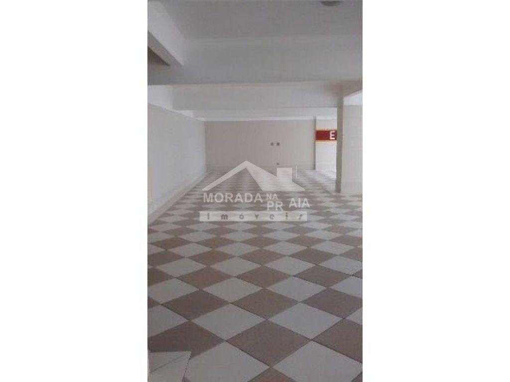 Garagem ang 02 do apartamento com 3 dormitórios em Vila Tupi - Praia Grande