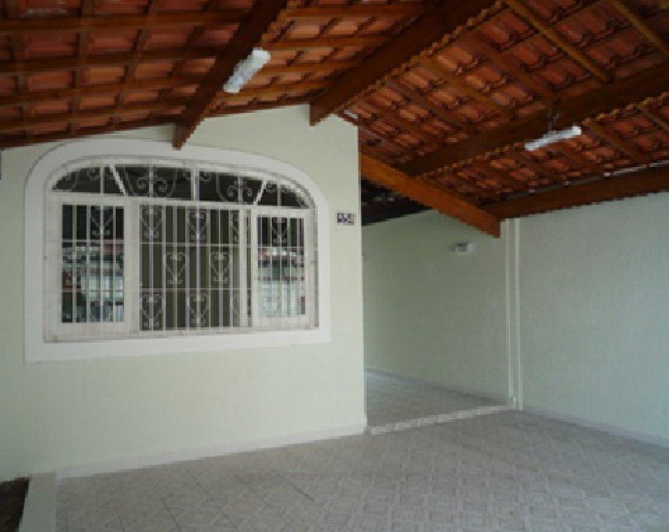 Casa Geminada para Venda - Vila Tupi