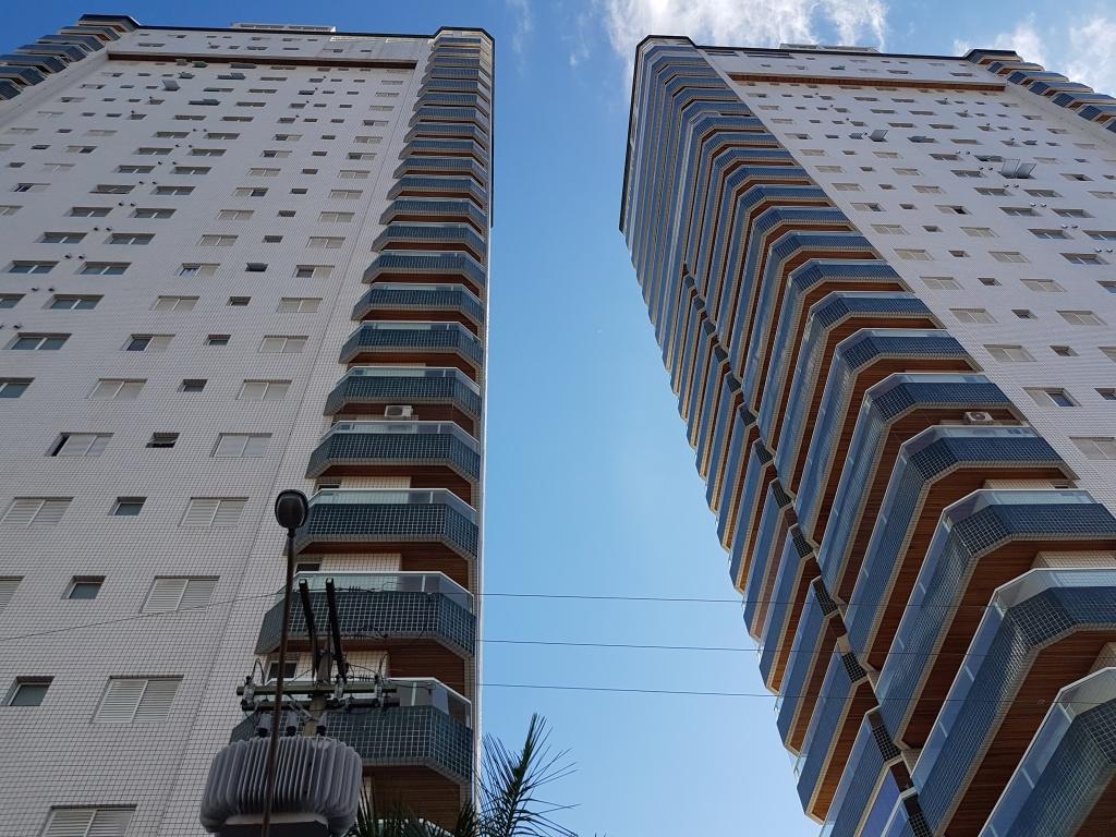 Cobertura para Venda - CANTO DO FORTE