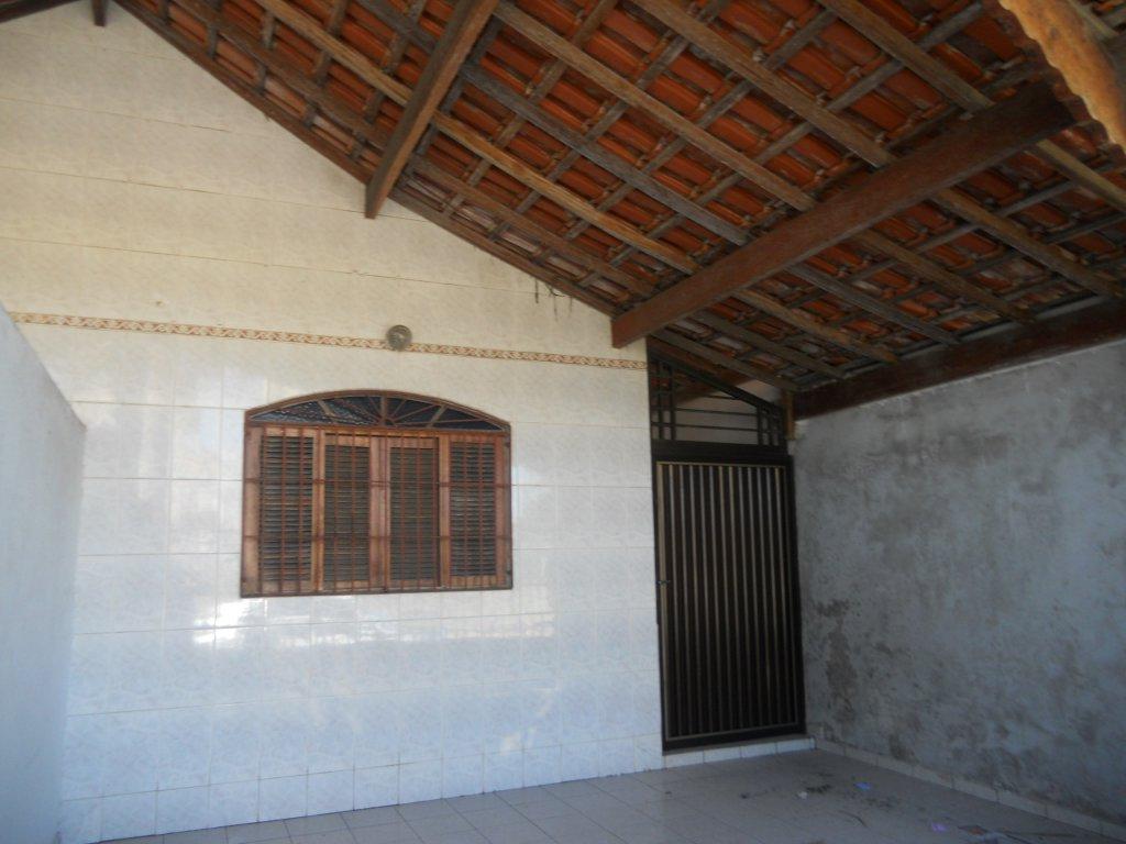 Casa Geminada para Venda - Vila Guilhermina