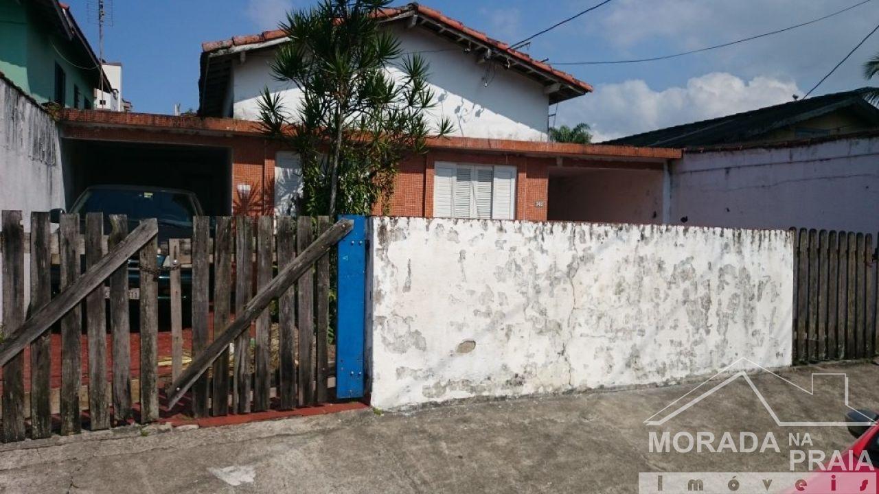 Casa Isolada para Locação - CAMPO DA AVIAÇÃO