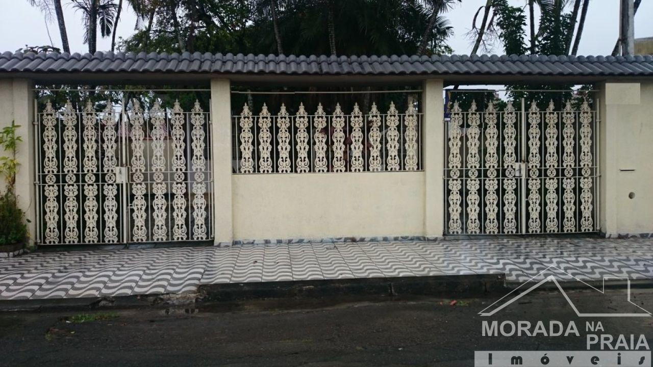 Casa Isolada para Venda - BALNEÁRIO MARACANÃ