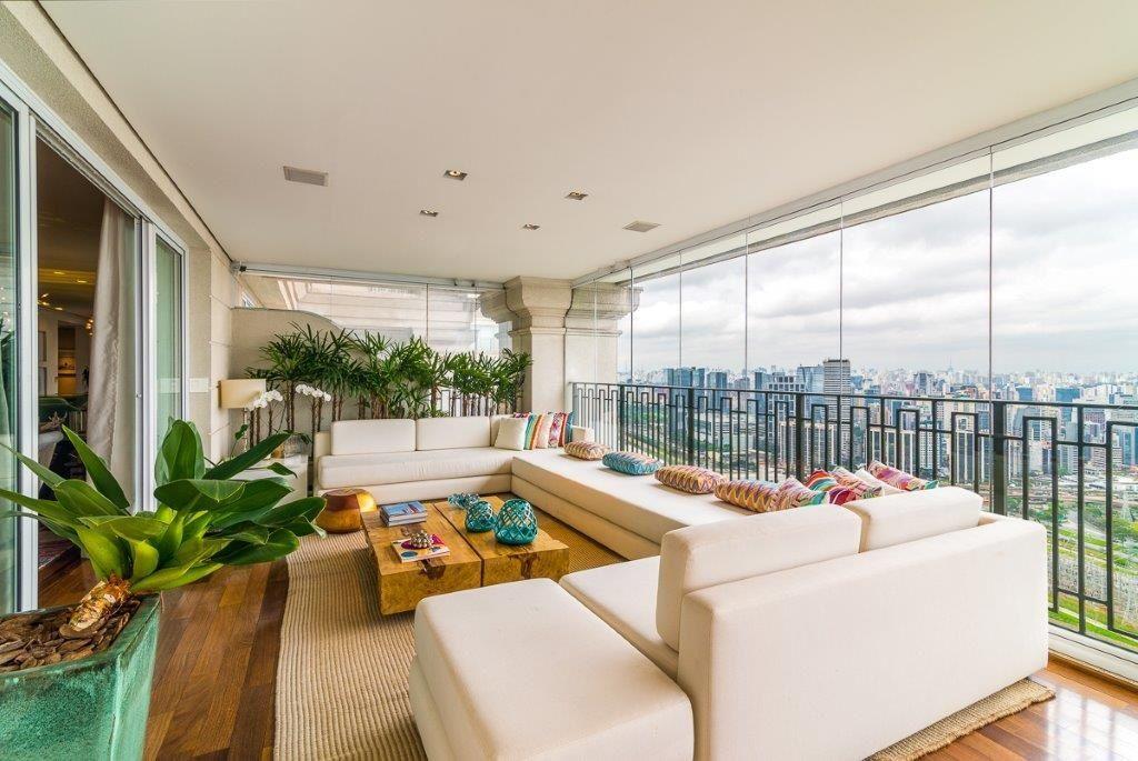 Apartamento para Venda - Jardim Panorama
